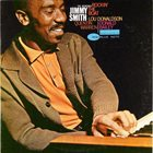 JIMMY SMITH Rockin' the Boat album cover