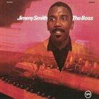 JIMMY SMITH The Boss album cover