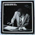 JIMMY SMITH The Complete February 1957 Jimmy Smith Blue Note Sessions album cover