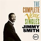 JIMMY SMITH The Complete Verve Singles album cover