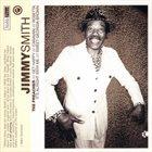 JIMMY SMITH The Preacher album cover
