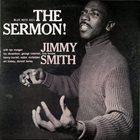 JIMMY SMITH The Sermon! album cover