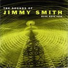 JIMMY SMITH The Sounds of Jimmy Smith album cover