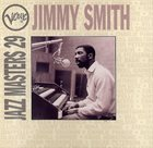 JIMMY SMITH Verve Jazz Masters 29 album cover