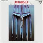 JIRO INAGAKI Jiro Inagaki & Chuck Rainey Rhythm Section ‎: Blockbuster album cover