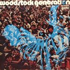 JIRO INAGAKI Jiro Inagaki & Soul Media ‎: Woodstock Generation album cover