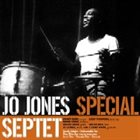 JO JONES Special Septet album cover
