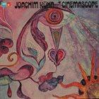 JOACHIM KÜHN Cinemascope album cover