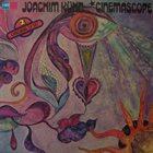 JOACHIM KÜHN Cinemascope / Piano album cover