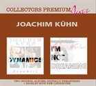JOACHIM KÜHN Collectors Premium Jazz: I'm Not Dreaming / Dynamics album cover