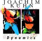 JOACHIM KÜHN Dynamics album cover