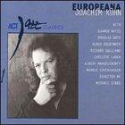 JOACHIM KÜHN Europeana: Jazzphony No.1 album cover