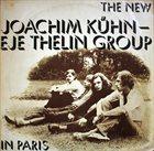 JOACHIM KÜHN In Paris album cover