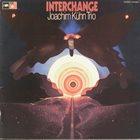 JOACHIM KÜHN Interchange album cover