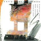 JOACHIM KÜHN Joachim Kühn / Mark Nauseef / Tony Newton / Miroslav Tadic : Let's Be Generous album cover