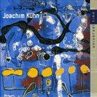 JOACHIM KÜHN Universal Time album cover