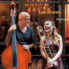 JOAN CHAMORRO Joan Chamorro & Rita Payes : Lua Amarela album cover