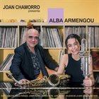 JOAN CHAMORRO Joan Chamorro presenta Alba Armengou album cover