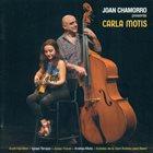 JOAN CHAMORRO Joan Chamorro Presenta Carla Motis album cover