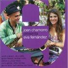 JOAN CHAMORRO Joan Chamorro presenta Eva Fernandez album cover