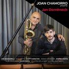 JOAN CHAMORRO Joan Chamorro presenta Jan Domènech album cover