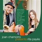 JOAN CHAMORRO Joan Chamorro presenta Rita Payes album cover
