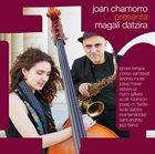 JOAN CHAMORRO Joan Chamorro Presents Magal album cover