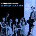 JOAN CHAMORRO La màgia de la veu album cover