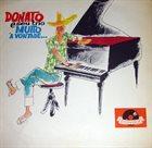 JOÃO DONATO Muito À Vontade (aka Sambou, Sambou) album cover