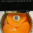 JOE FARRELL Canned Funk album cover