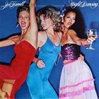 JOE FARRELL Night Dancing album cover