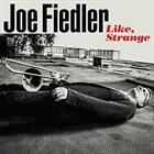 JOE FIEDLER Like, Strange album cover