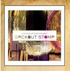 JOE FIEDLER Joe Fiedler's Big Sackbut Featuring Steven Bernstein : Sackbut Stomp album cover