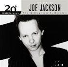 JOE JACKSON 20th Century Masters: The Millennium Collection: The Best of Joe Jackson album cover