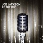JOE JACKSON At the BBC album cover