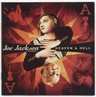 JOE JACKSON Heaven & Hell album cover