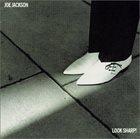JOE JACKSON Look Sharp! album cover