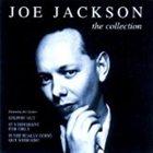JOE JACKSON The Collection album cover