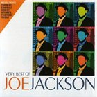JOE JACKSON The Very Best of Joe Jackson album cover