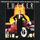 JOE JACKSON Tucker: The Man And His Dream (Original Motion Picture Soundtrack) album cover