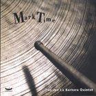 JOE LABARBERA Mark Time album cover
