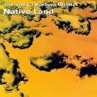 JOE LABARBERA Native Land album cover