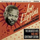 JOE LIGGINS Greatest Hits album cover