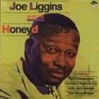 JOE LIGGINS Joe Liggins And His Honeydrippers album cover
