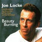 JOE LOCKE Beauty Burning album cover
