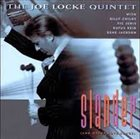 JOE LOCKE (Slander (And Other Love Songs) (aka Mission Impossible) album cover