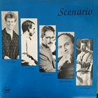 JOE LOCKE Scenario album cover