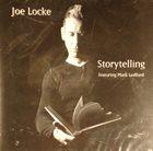 JOE LOCKE Storytelling album cover