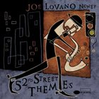 JOE LOVANO 52nd Street Themes album cover