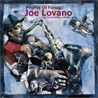 JOE LOVANO Flights of Fancy: Trio Fascination, Edition Two album cover